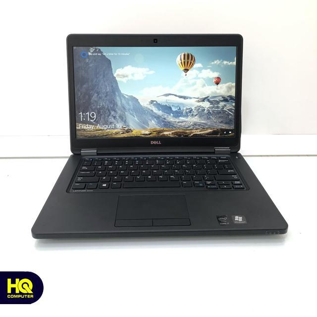 Laptop Dell Latitude E5450 Chip Core i7 Like New