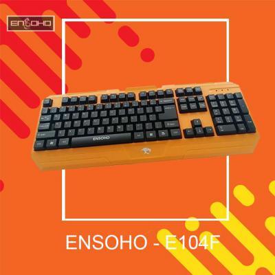 Bàn Phím Enshoho E104-F
