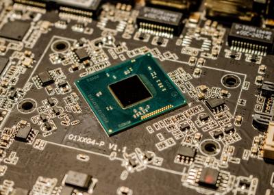 Chipset là gì? Chipset có vai trò gì?