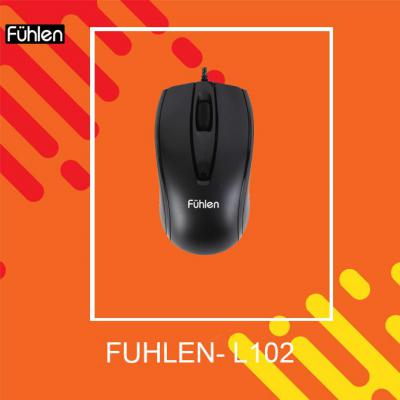 Chuột Fuhlen L102 Mới