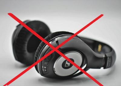 Lỗi không nhận tai nghe trên máy tính