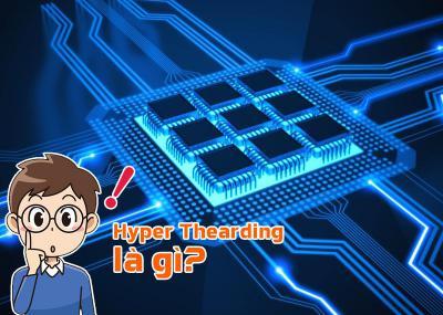 Công nghệ siêu phân luồng (Hyper Threading)