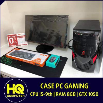 Case PC Corre i5-9400f GTX 1050